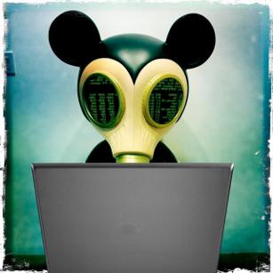 IT mouse